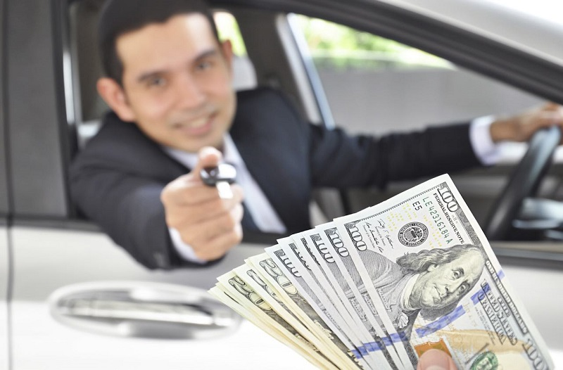 earn money