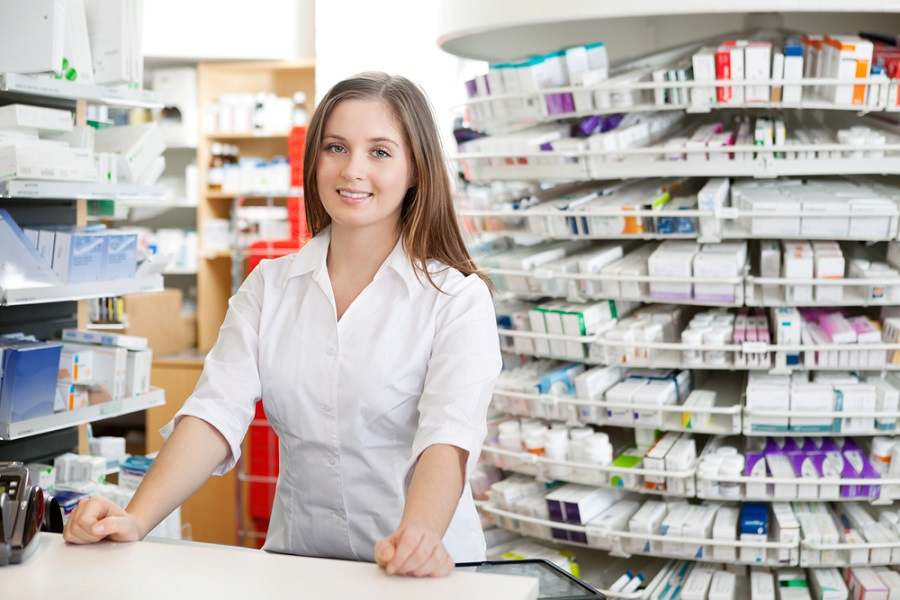 How to set up a pharmacy business?