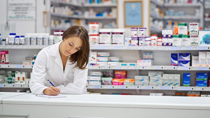 pharmacy business